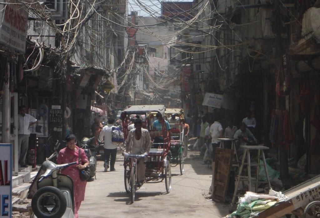 Abenteuerreise Indien – David Stammel