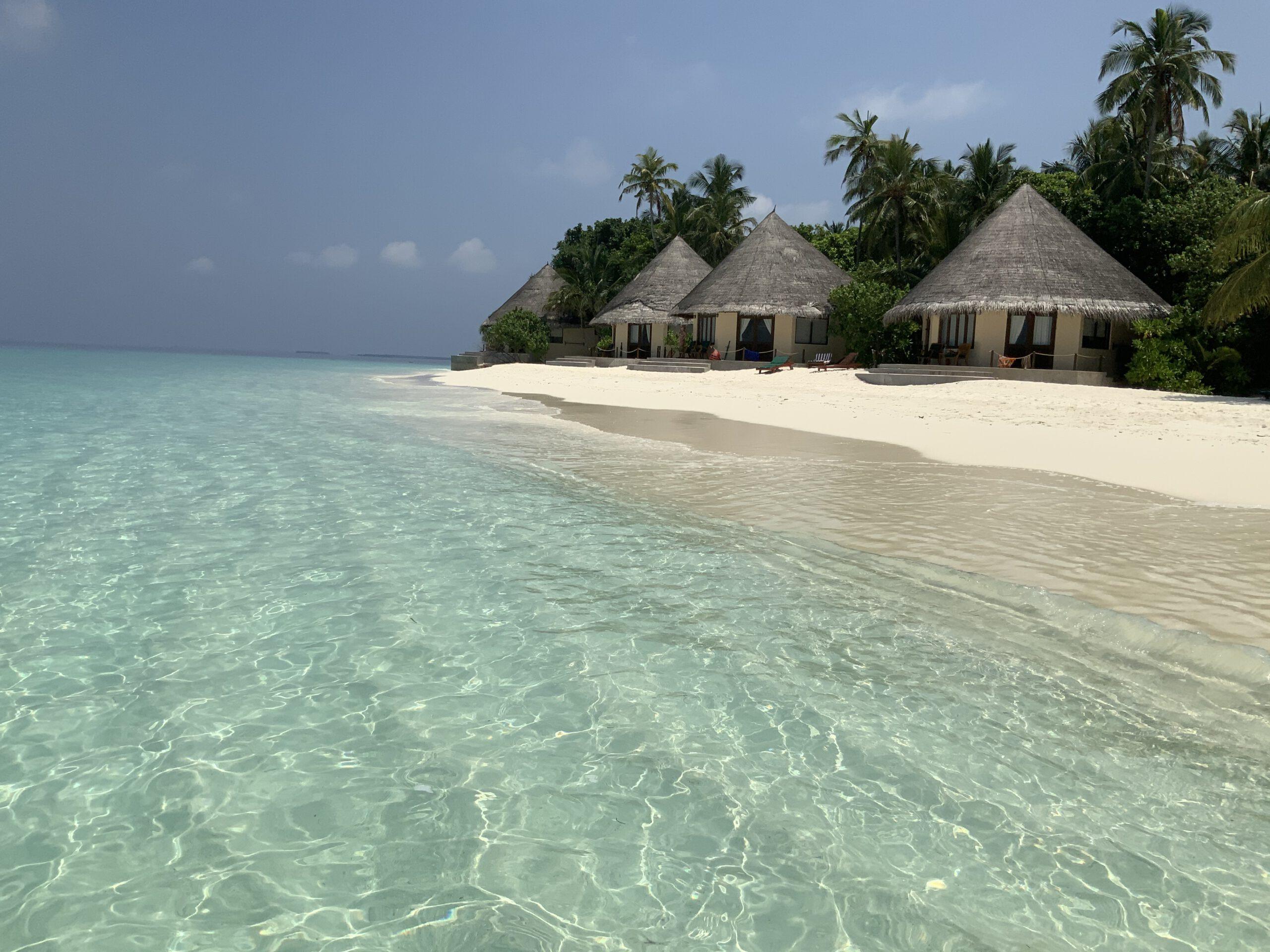 Glück, Gegenwärtigkeit, Malediven, Reisen, Erfahrungen, Unternehmer, Unternehmen, David Stammel