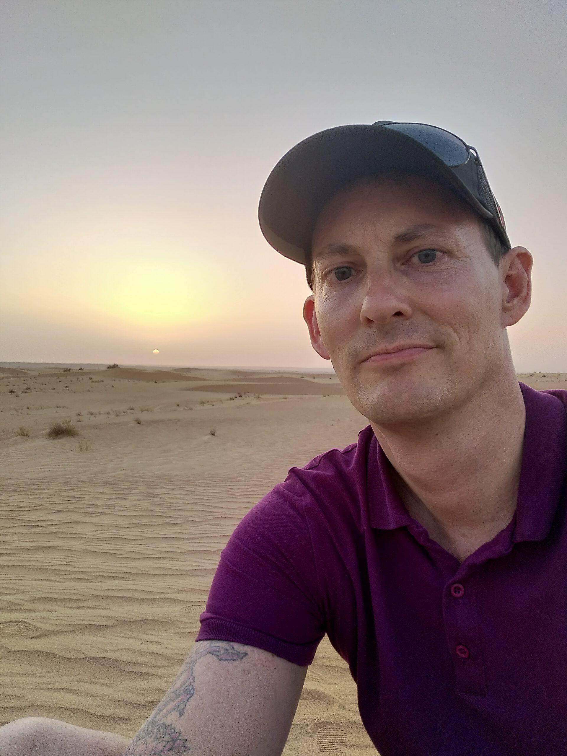 Unternehmer, Reisen, Abstand, Urlaub, David Stammel, Bestbion dx